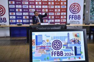 La FFBB lance Le Club 3.0