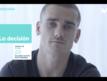 Un documentaire de 52 minutes pour dévoiler la décision d'Antoine Griezmann