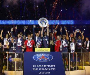 La répartition des droits TV de la Ligue 1 pour la saison 2017-2018