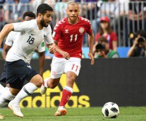 Coupe du Monde 2018 : 4 équipementiers passent à la trappe après les poules