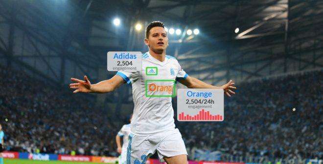 L'Olympique de Marseille fait appel à Blinkfire pour mesurer la valorisation Social Media de ses posts