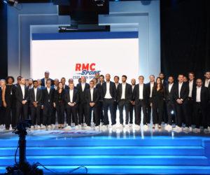 RMC Sport dévoile son dispositif pour l'année à venir : c'est Open Sport !