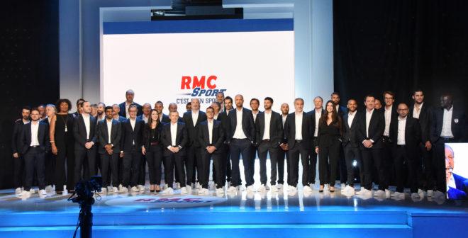 TV – Combien vous coûtera l'abonnement aux chaînes RMC Sport ?