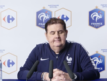 Pierre Ménès sélectionneur d'un équipe d'influenceurs pour Carrefour à l'occasion de la Coupe du Monde 2018