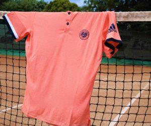 Shopping – La tenue adidas d'Alexander Zverev pour Roland-Garros 2018