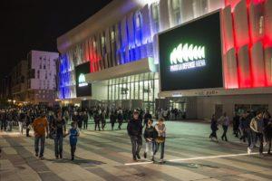 Qui se cache derrière la nouvelle identité visuelle de Paris La Défense Arena, ex U Arena ?