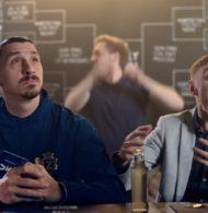 Comment Visa et Ibrahimovic zlatanent le début de la Coupe du Monde 2018
