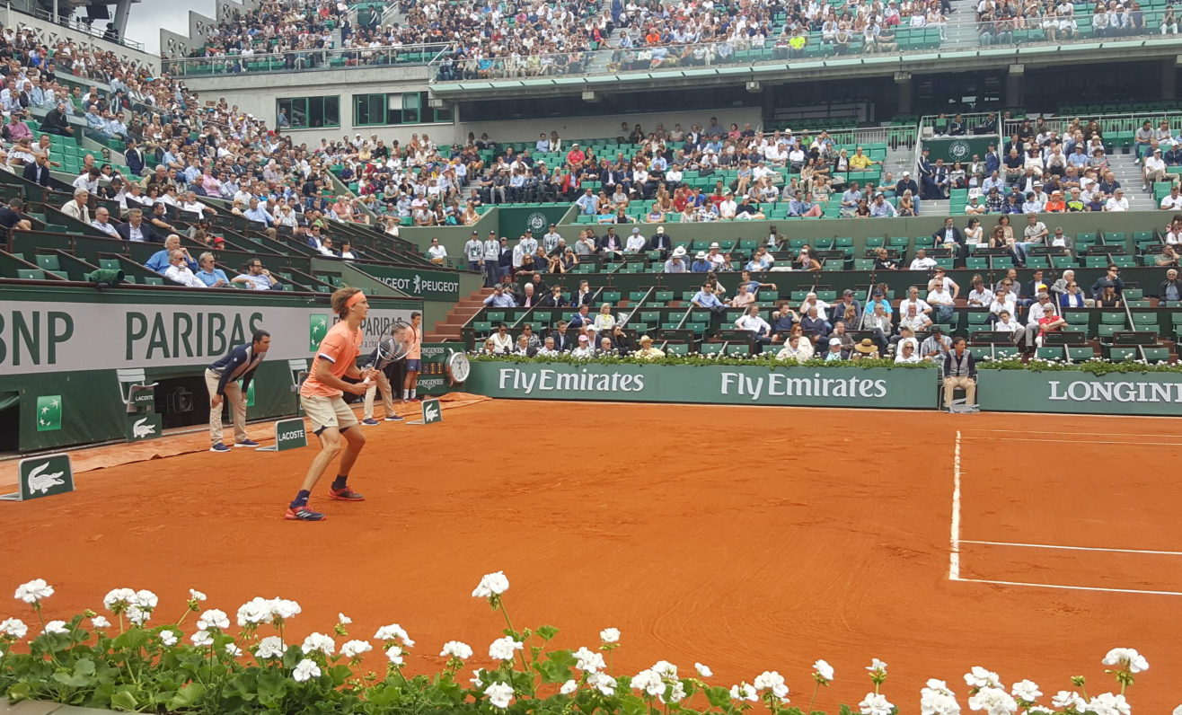 Shopping - La tenue adidas d Alexander Zverev pour Roland-Garros ... 2e40ddfa04b