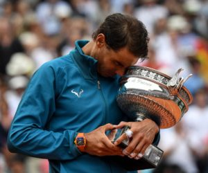 TV – Les audiences de France Télévisions lors de Roland-Garros 2018