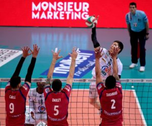 Droits TV – La Ligue Nationale de Volley lance sa consultation