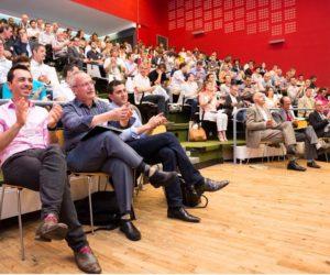 Evènement – Inosport 2018 le jeudi 7 juin à Voiron