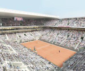 Le financement du nouveau stade Roland-Garros sécurisé