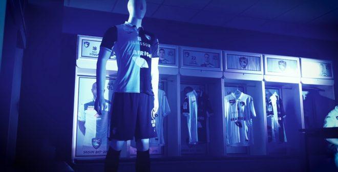 Fan Experience – Le HAC dévoile ses nouveaux maillots Joma à l'occasion d'un Fan Day organisé au Stade Océane