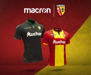 Quand les Fans du RC Lens dévoilent les nouveaux maillots Macron plus tôt que prévu