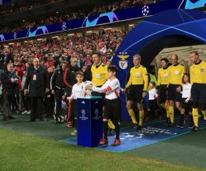 Une nouvelle identité de marque pour l'UEFA Champions League pour le cycle 2018-2021