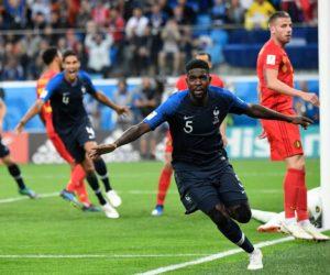 Coupe du Monde 2018 – Intersport booste ses ventes de maillots Nike de l'Equipe de France