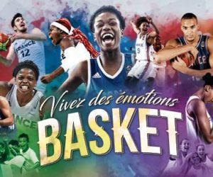 Sponsoring – MAIF nouveau sponsor maillot des Equipe de France de Basket