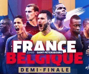 Coupe du Monde 2018 : Combien coûtent les 30 secondes de pub sur TF1 et beIN SPORTS pour la 1/2 finale France – Belgique ?
