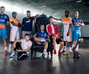 Puma succède à Asics comme nouvel équipementier du Montpellier Handball