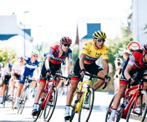 Victoire d'étape, Maillot Jaune… le détail des primes distribuées sur le Tour de France 2018
