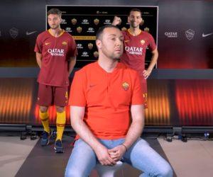 Comment l'AS Roma et Hyundai ont officialisé leur partenariat signé jusqu'en 2021