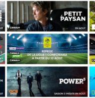 BON PLAN : Les chaînes Canal+, beIN SPORTS et Eurosport en promotion en juin 2019