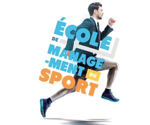Win, l'École de Management du Sport forme les futurs professionnels du business sportif !