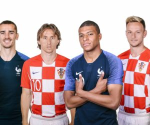 La FDJ enregistre des records en mises et gains avec la Finale de la Coupe du Monde 2018 France – Croatie