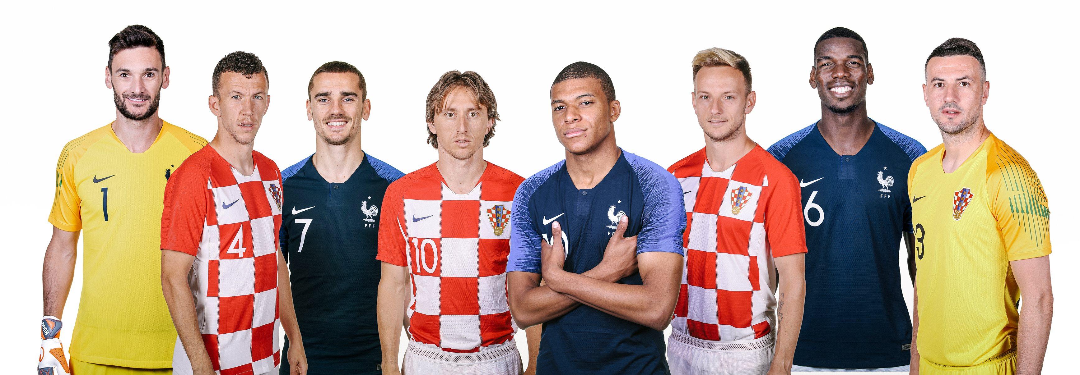 Bonus cotes pronostics comment bien parier sur la finale de la coupe du monde 2018 france - Pronostic coupe de france ...