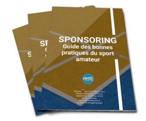 Outil – Téléchargez le guide du sponsoring dans le sport amateur édité par La Centrale du Sport