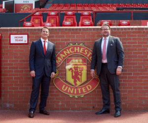 Qui est Kohler, nouveau sponsor maillot manche de Manchester United ?