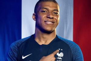 Finale Coupe du Monde 2018 – Nike célèbre la seconde étoile de l'Equipe de France décrochée face à la Croatie