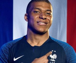 Shopping – Go Sport met en vente 10 000 maillots 2 étoiles de l'Equipe de France dès le 30 mars 2019 !