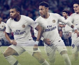 Ce que pèsent les dépenses sponsoring des équipementiers dans le football européen (étude PR Marketing)