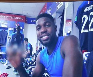 Coupe du Monde 2018 – Le «parfum de la Victoire» de Samuel Umtiti (France – Belgique) enflamme les réseaux sociaux