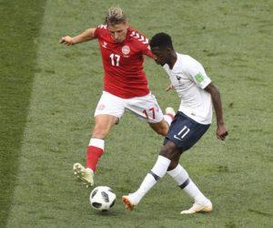 Les paris sportifs en forme en ce début de Coupe du Monde 2018