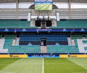 Expedia nouveau partenaire de l'UEFA Champions League pour 2018-2021