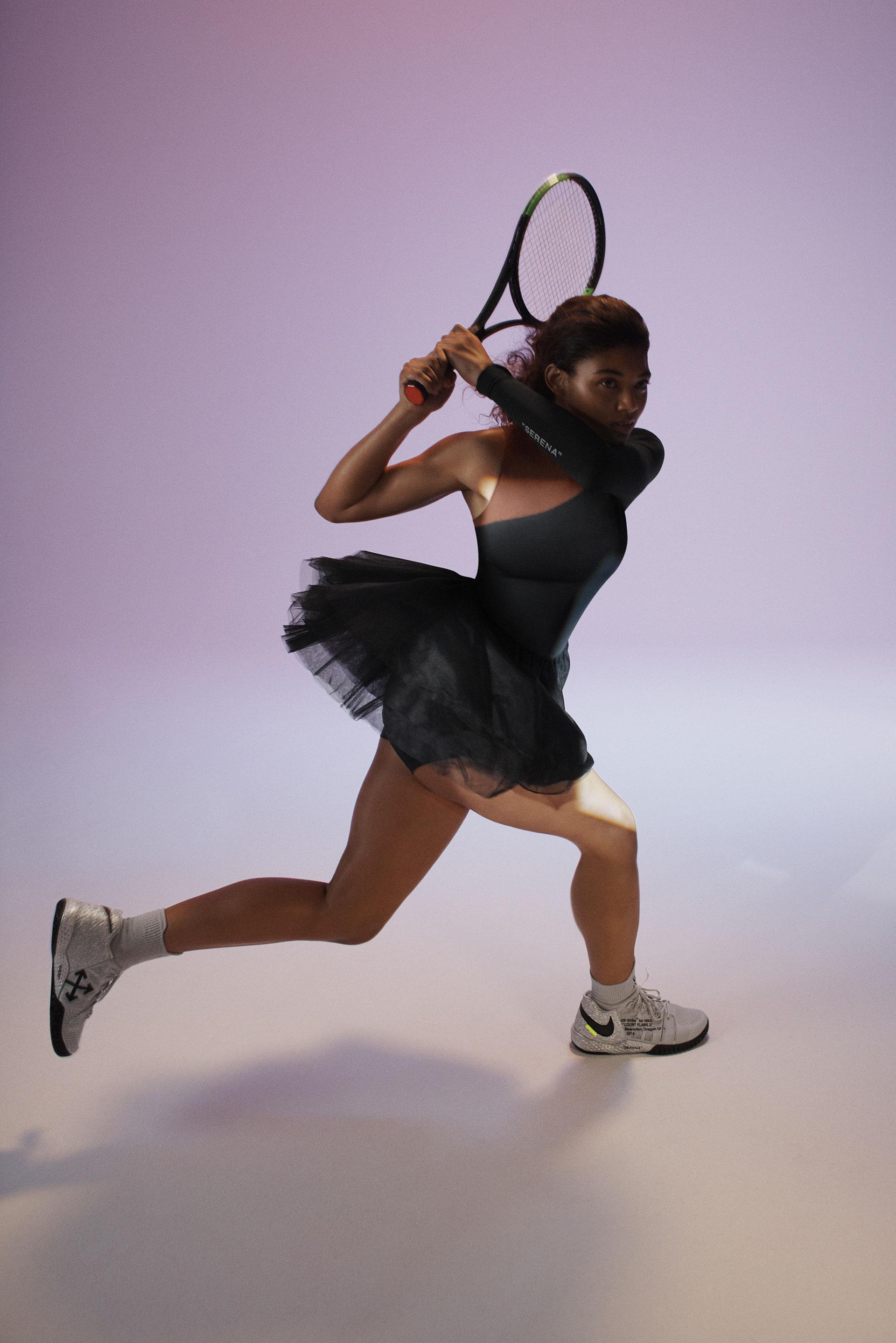 Confectionne Classique Une Robe Danse À Williams Serena Pour Nike dH1xqd