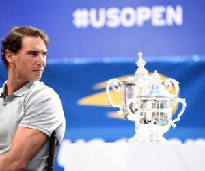 Tennis – Un nouveau record de prize money pour l'US Open 2018 avec un énorme chèque pour les vainqueurs