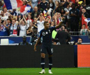 TV – 6.6 millions de téléspectateurs ont suivi France / Pays-Bas sur M6