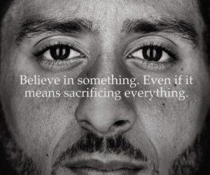 Nike peut-il perdre gros en mettant en scène Colin Kaepernick dans sa dernière campagne «Just Do It» ?