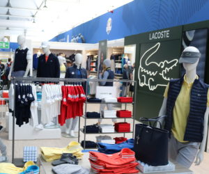 Golf – Comment Lacoste surfe sur la Ryder Cup 2018 côté business