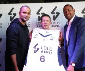 Interview : Laurent de la Clergerie, PDG de LDLC