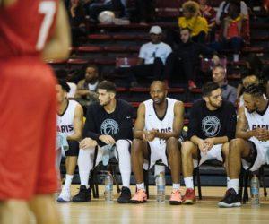 L'agence SEVEN accompagne le Paris Basketball dans son développement marketing et commercial