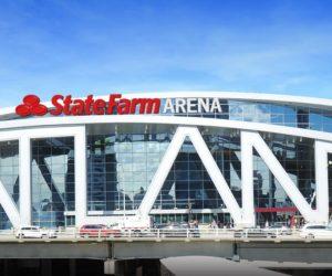 NBA – State Farm s'offre le Naming de la salle rénovée des Atlanta Hawks