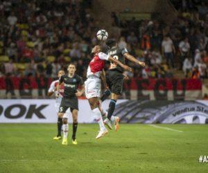 Hankook nouveau partenaire officiel de l'AS Monaco