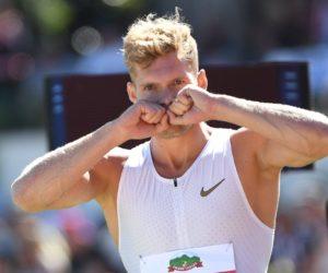 Une jolie prime et des Louis d'Or pour Kévin Mayer et son record du monde du Décathlon réalisé à Talence