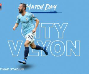 Manchester City VS Olympique Lyonnais, le match des revenus