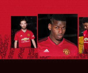 Un nouveau chiffre d'affaires record pour Manchester United lors de la saison 2017-2018