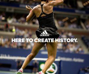 Sponsoring – Vers un contrat record entre adidas et la joueuse de tennis Naomi Osaka ?
